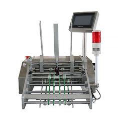 PLC Card Feeder Machine